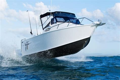 boats quintrex boat listing quintrex yellowfin 6700 offshore soft top