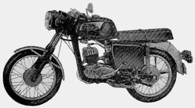 Motorrad Kette L Uft Unrund by Betriebsanleitung F 252 R Mz Motorr 228 Der Ts 125 Ts 150 Ts 250 1
