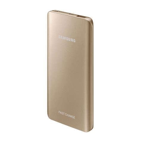 Powerbank Samsung Ez7 samsung powerbank fast charge or batterie t 233 l 233 phone samsung sur ldlc