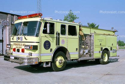 Search Engines Springfield Mo Engine Pumper Springfield Mo Department E 10