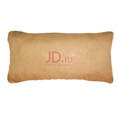 Guling Nama Colour jual the luxe pillow jd id
