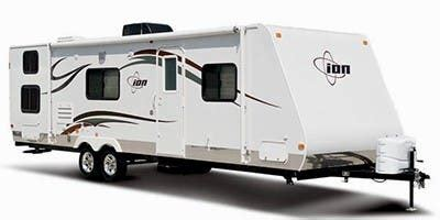 meet my ion trailer specs for 2011 rambler ion rvs rvusa