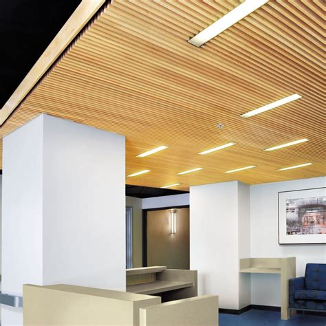Ceiling Woodwork by Wood Ceilings Planks Panels Armstrong Ceiling