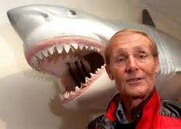 peter benchly underwatertimes com the man who scared millions jaws
