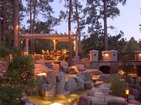 Outdoor Landscape Lighting Ideas Landscape Lighting Ideas Hgtv