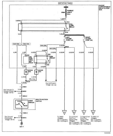2000 hyundai accent ignition wire diagram free