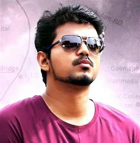 vijay jilla hairstyle 25 best theri ilayathalapathy vijay images on pinterest