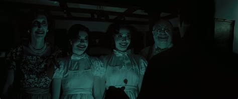 insidious movie ghosts day 18 tip toe through the window a blog just