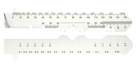 printable pd ruler pd ruler print out printable 360 degree
