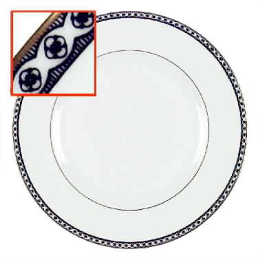 pattern for name in php wedgwood china ulander black china dinnerware pattern