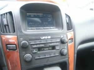 Lexus Rx300 Transmission Problems 2001 Lexus Rx300 Transmission Problems On Popscreen