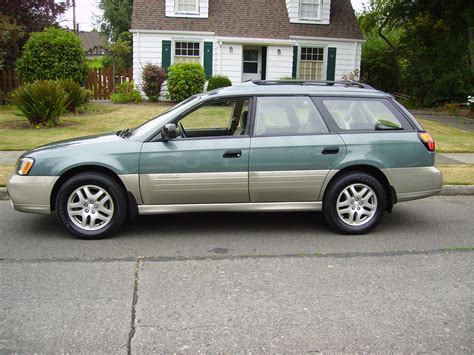service manual car owners manuals for sale 2000 subaru outback electronic toll collection