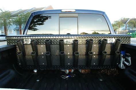 truck bed rod holder truck bed rod holders bloodydecks