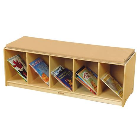 book bench book bench with doe cushion