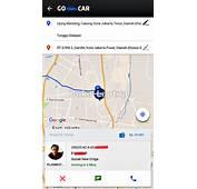 Cara Order Gojek Go Ride Terbaru  Buka Laptop