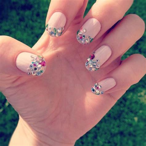 Voorbeelden Nagels Versieren by Hoe Maak Je Nail Girlscene