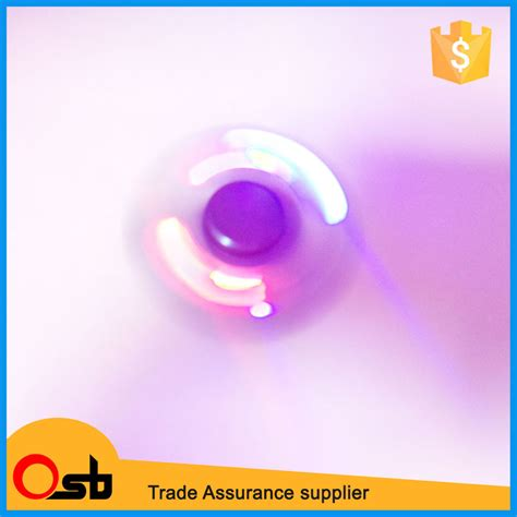 Fidget Spinner Led Quality T0210 7 high quality fidget spinner unique design fidget spinner
