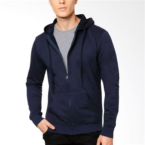 Jaket Zipper Hoodie Sweater Nissan Hitam model jaket distro holidays oo