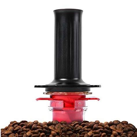 cafflano kompresso portable espresso coffee maker gadgetsin