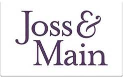 Joss And Main Gift Card - buy joss main gift cards raise