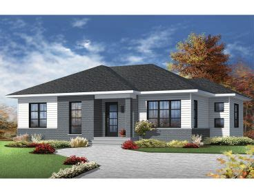 Small Prairie Style House Plans contemporary house plans the house plan shop