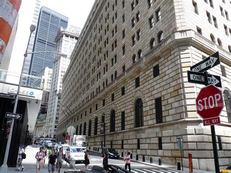 bank of new york new york mercantile exchange money matters