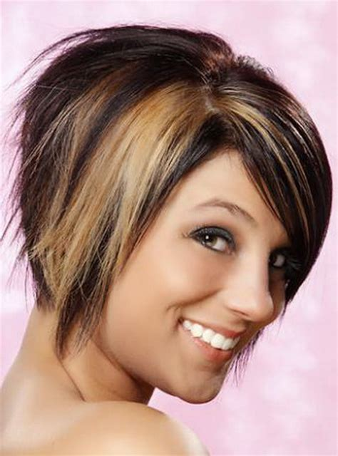 ppictures of razor cut bob hairstyles short razor haircuts for women