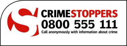 Crime Stoppers Crimestoppers