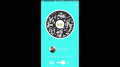 Find New On Kik New Kik Update