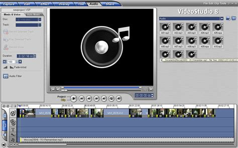 tutorial edit video dengan ulead tutorial ulead computerkita