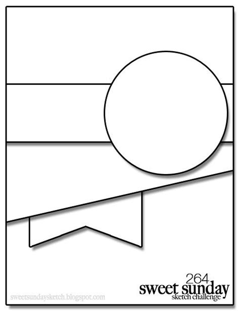 card template sketch best 25 card sketches ideas on card templates