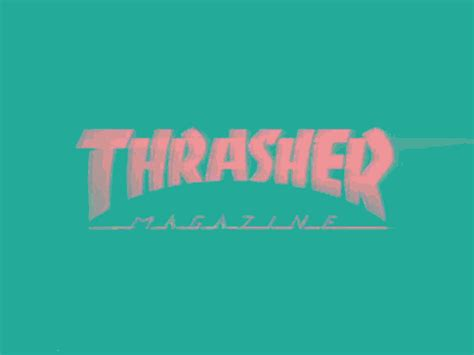 wallpaper magazine tumblr thrasher magazine on tumblr