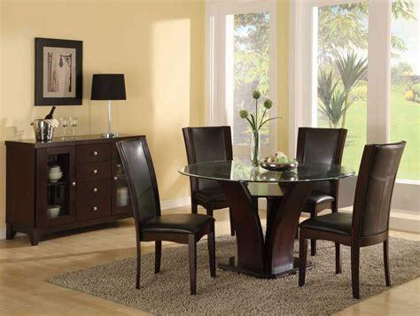 Lexington Dining Room Table by Mesas De Cristal Para Salon Comedor