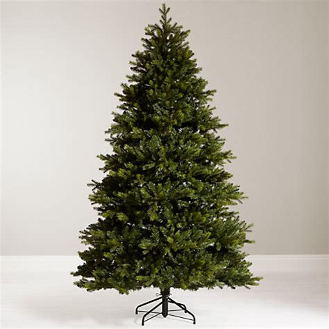 buy john lewis brunswick spruce christmas tree 7ft john