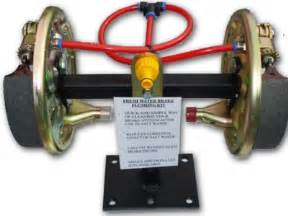 Trailer Brake Flush System Boat Trailer Flushing Kit From Indespension The Towing
