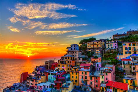 Colorful Cities | 4 most colorful cities in the world madrideasy