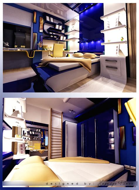 funky bedroom ideas teenage room designs