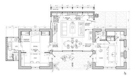 mountain architecture floor plans gallery of mountain view residence atelier hsu 11