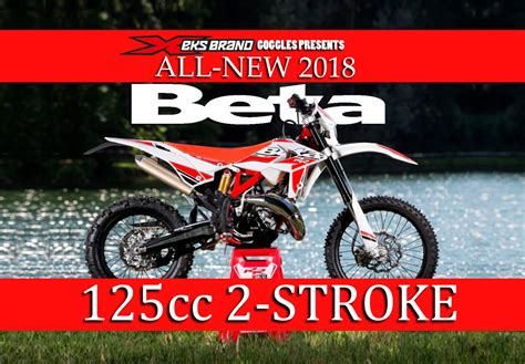 new 2 stroke motocross all new beta 125 2 stroke dirt bike magazine