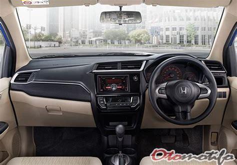 Spion Honda Brio Satya harga honda brio 2018 review spesifikasi gambar otomotifo