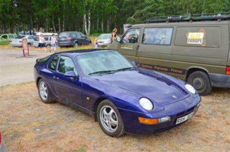 Porsche 968 Service Repair Manual Porsche 968 Pdf Downloads