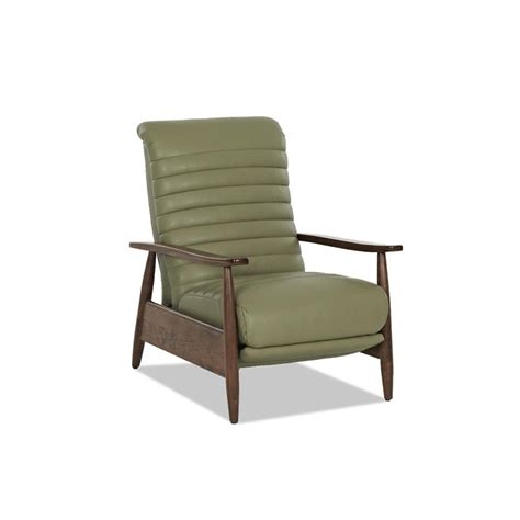 Fabric Reclining Chairs by Comfort Design Cp798 Hlrc Kristoff Fabric Reclining Chair