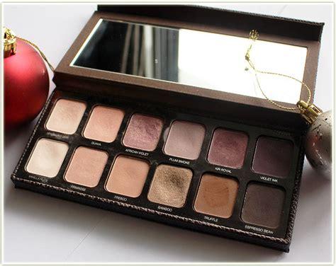 Mercier Eye Artists Palette 2015 gift guide eyeshadow palettes makeup your mind