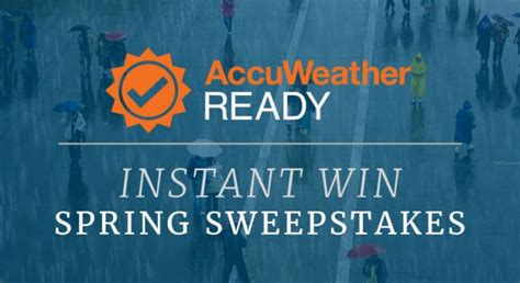 Spring Sweepstakes - sweepstakeslovers daily direct insurance degree more