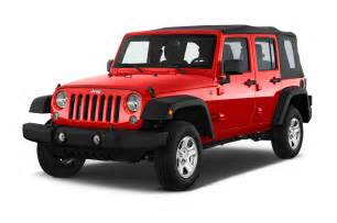 Www Jeep 2016 Jeep Wrangler Unlimited Reviews And Rating Motor Trend