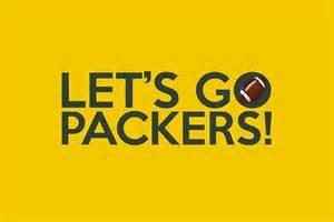 Football Duvet Let S Go Packers Painting By Florian Rodarte