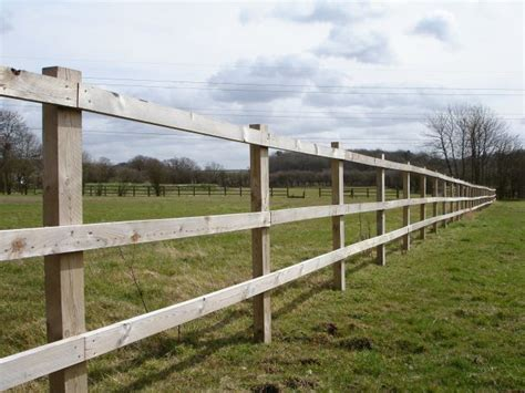Railway Sleeper Fence by Railway Sleepers