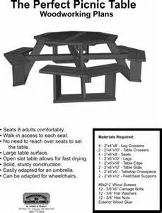 pdf diy octagonal picnic table plans pdf cordwood