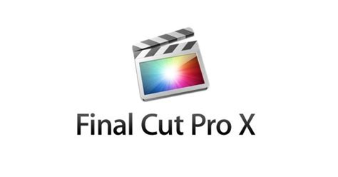 final cut pro x review final cut pro logo 1001 health care logos