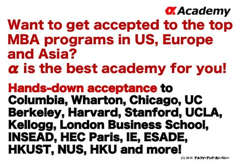 Hku Mba Rankings by Welcome To Alpha Academy